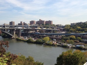 The Highbridge community is just across the river from Washington Heights, but an arduous trek that can take over an hour. When the High Bridge reopens, the two communities will again be a short walk apart.