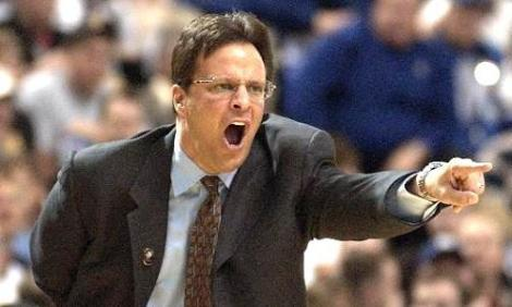 Indiana made its point in hiring Tom Crean. (Photo: Google Images)